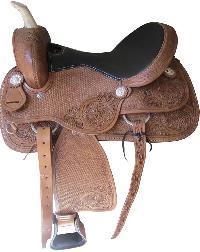 Rening Saddle