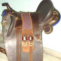 Stock Horse Saddles