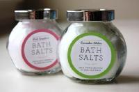 Potent Bath Salt