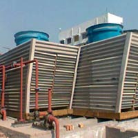 Cooling Tower Renovator Services