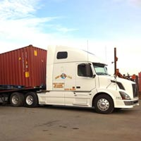 Container Drayage Services