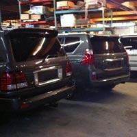 Vehicle Loading Service