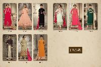Designer Party Wear Suits