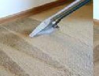 Carpet Vacuum Cleaning Services