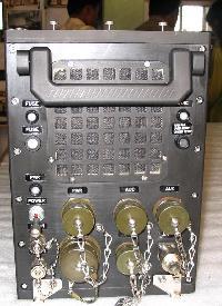 Defense Electronic Equipment