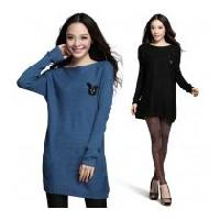 Ladies Tunic Sweater