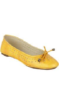 Yellow Belly Shoes