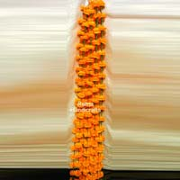 Artificial Marigold Flower Decorative Garlands