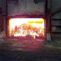 Metallurgical Coke 2