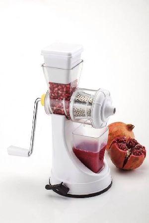 Regular Fruit Juicer