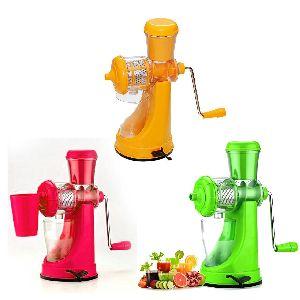 Super Fruit Juicer