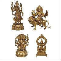 Decorative Brassware