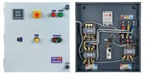 Sug-30 Spp Fully Automatic Star Delta Submersible Control Unit
