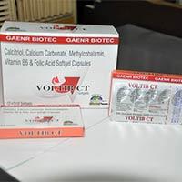 Voltib CT Capsules