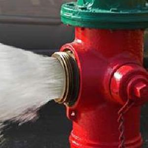 Fire Hydrant Systems