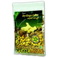 Dry Ginger Coffee 50g