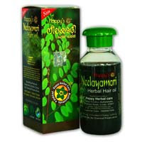 Neelayamari Hair Oil 100ml