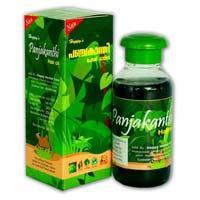 Panchakanthi Hair Oil
