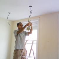 Electrical Fitting Services