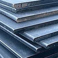 Mild Steel Sheet Metal