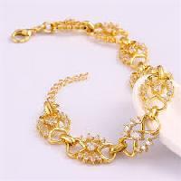 Ladies Gold Jewelry