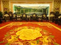 Modern Hand Tufted Woolen Carpets