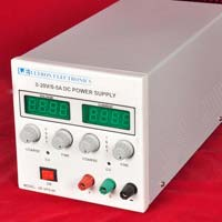 0-20V/0-5A VARIABLE  DC POWER SUPPLY