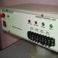 Charge Control Unit
