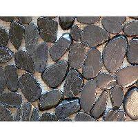 Black Natural stone