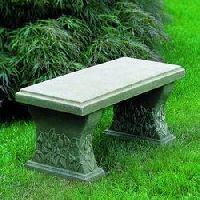 Stone Bench