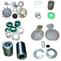 submersible water pump spares parts