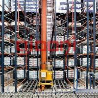 Automatic Storage Retrieval System