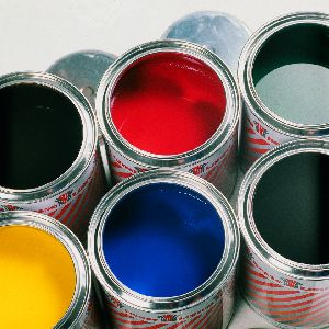 Paint Polyurethane Coatings