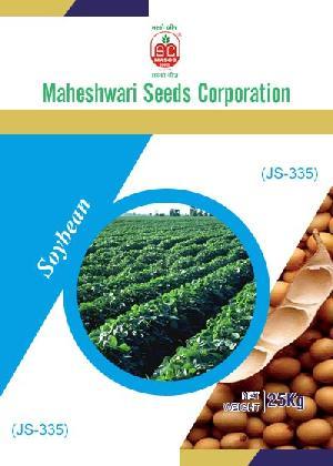 Js-335 Soybean Seeds