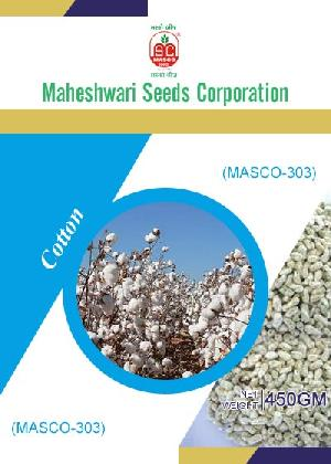 Masco-303 Cotton Seeds