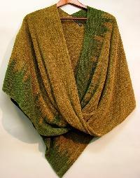 Woven Shawls