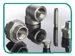 Duplex Stainless Steel Forged Fittings