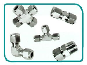 Instrument Fittings