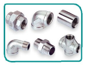 Stainless Steel Investment Casting Fittings