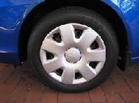 Wheel Hub Caps
