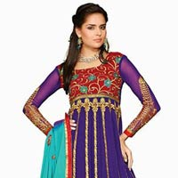 Ladies Salwar Suit, Anarkali Suit