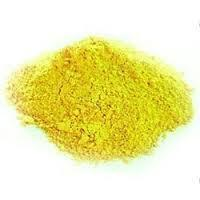 synthetic iron yellow oxide