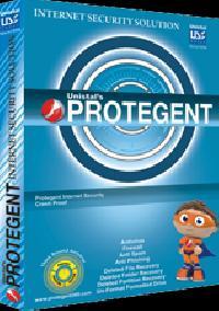 Protegent Internet Security Software