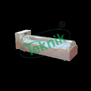 Dead Body / Mortuary Chamber Fiber Top: Jka-081f