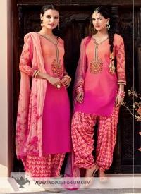 ed23e34bcc Punjabi Suits in Ludhiana - Manufacturers and Suppliers India