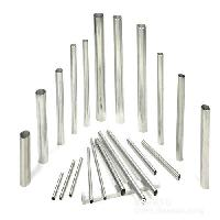 Stainless Steel Water Pipes
