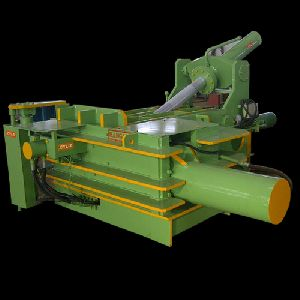 Triple Acion Baling Machine