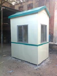 Frp Portable Cabin, Toilet Cabin