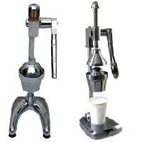 Handpress Juice Machine