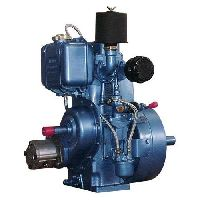 4 Stroke Water Cooled Diesel Engine